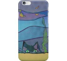 NOPE....THEY CANT SEE ME(C2013) iPhone Case/Skin