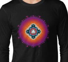 'Form From Light' T-shirt Long Sleeve T-Shirt