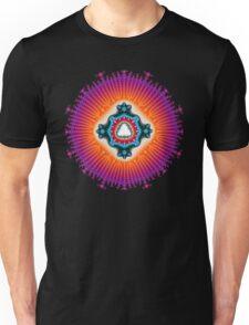 'Form From Light' T-shirt Unisex T-Shirt