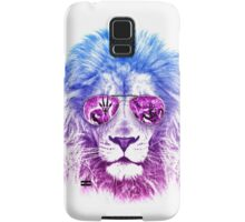 Tackle The Gazzle Says Mr. Lion Samsung Galaxy Case/Skin