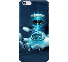 Cronology iPhone Case/Skin