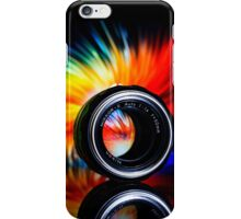 Fifty iPhone Case/Skin