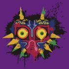 Majora's Mask by Exclamation Innovations