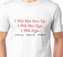 SMA Vow Unisex T-Shirt