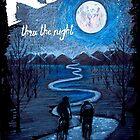 Night Rider by CYCOLOGY