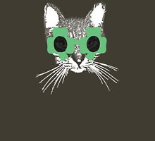 Paddy's Party Animal Womens Fitted T-Shirt