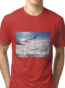 The Fabled Window Seat Tri-blend T-Shirt