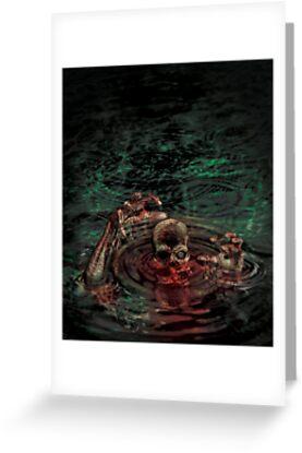 Resurrection by David Lange