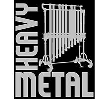 HEAVY METAL-2 Photographic Print