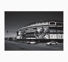 Wrigley Field - Chicago Cubs T-Shirt
