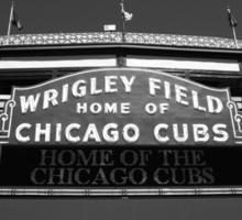 Wrigley Field - Chicago Cubs Sticker