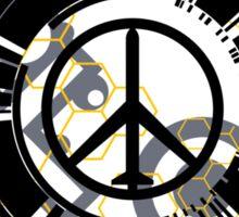 Metal Gear Solid Peacewalker Sticker