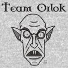 Team Orlok (light) by esjee