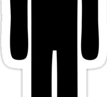 Gearhead Sticker