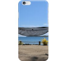 Tropical Hammock iPhone Case/Skin