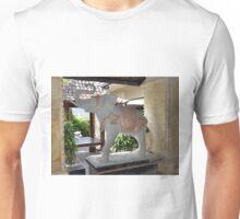 Bali Elephant. Unisex T-Shirt