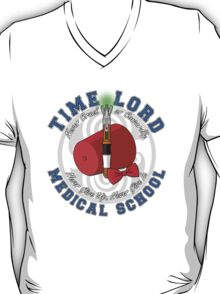 Time Lord Medical School 11 T-Shirt