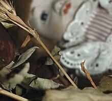 Forgotten Doll by lorafaye