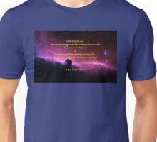 How do you Love? Unisex T-Shirt