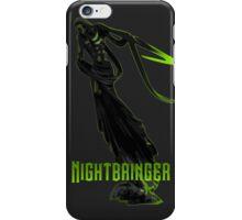 Nightbringer iPhone Case/Skin