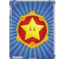 Arabesque Starman iPad Case/Skin