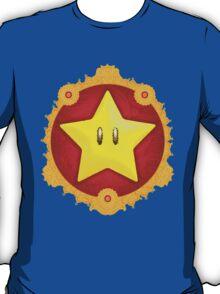 Arabesque Starman T-Shirt