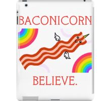 Baconicorn 2 iPad Case/Skin