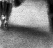 Strut by Judith Oppenheimer