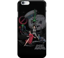 Ghost Wars iPhone Case/Skin