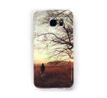 Find Yourself Samsung Galaxy Case/Skin