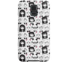 Girl Scouts Samsung Galaxy Case/Skin