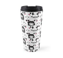 Girl Scouts Travel Mug