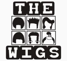 the wigs by ryan  munson