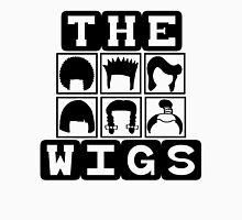 the wigs Unisex T-Shirt