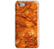 Buffalo wings iPhone Case/Skin
