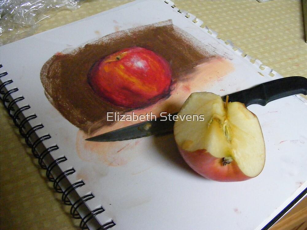 Hungry Artist by Elizabeth Stevens