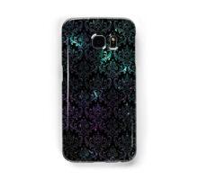 Damask Galaxy - Mermaid Samsung Galaxy Case/Skin