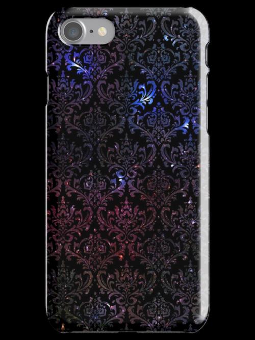 Damask Galaxy by alexistitch