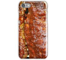 Juicy Ribs iPhone Case/Skin