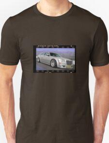 Chrysler 300c wagon T-Shirt