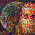 Arab Spring by David Rozansky