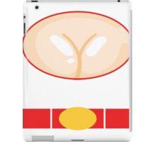 PowerGirl iPad Case/Skin