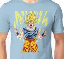 Goku Super Saiyan Spirit Unisex T-Shirt