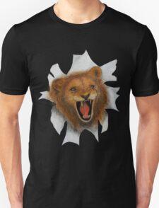 Peek-a... ROARRR T-Shirt