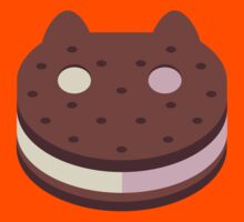 Cookie Cat by haberdasher92