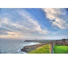 Early Morning Light - Lennox Head, Australia Photographic Print