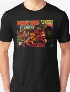 DK Country Grammar Unisex T-Shirt