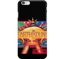 Earthbound & Down iPhone Case/Skin
