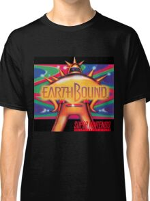 Earthbound & Down Classic T-Shirt