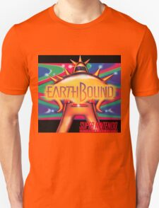 Earthbound & Down Unisex T-Shirt